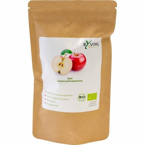 Bio-Apfel gefriergetrocknet 25g (1 Package)